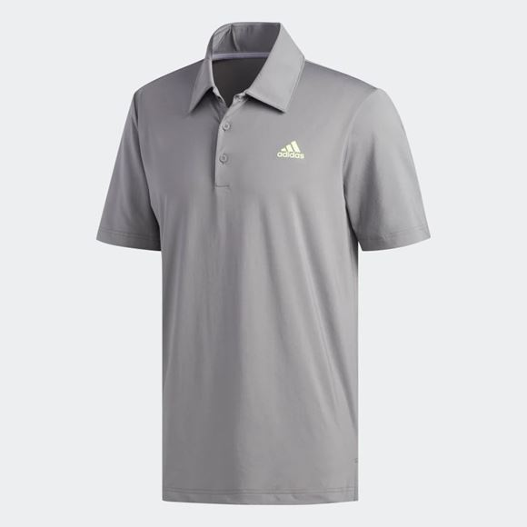 Picture of Adidas Mens Ultimate 365 Solid Polo Shirt - DQ2345