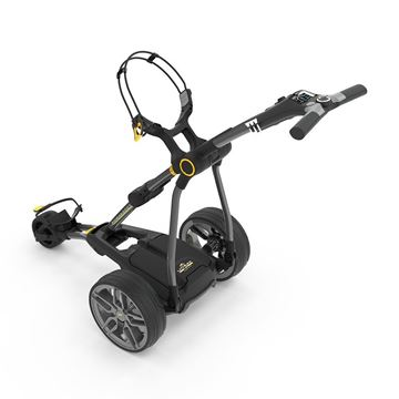 Picture of Powakaddy C2i Compact 2019 Electric Trolley