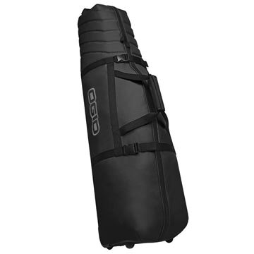 Picture of Ogio Savage Travel Cover - Black