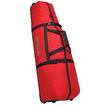 Picture of Ogio Savage Travel Cover - Red