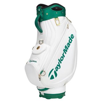 Picture of TaylorMade Limited Edition Masters Staff Tour Bag - 2019