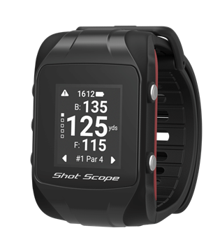 Picture of Shot Scope V2 GPS Golf Watch