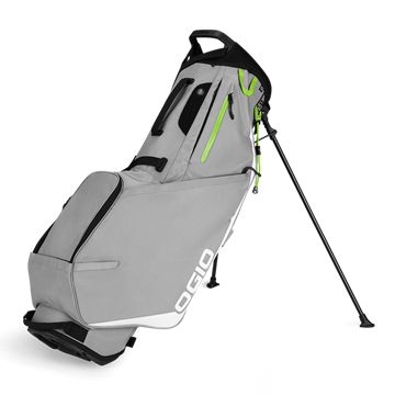 Picture of Ogio Shadow Fuse 304 Stand Bag - Grey