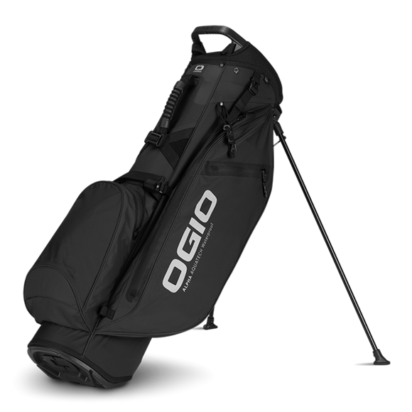 Picture of Ogio Alpha Aquatech 504 Stand Bag - Black