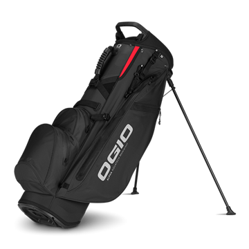 Picture of Ogio Alpha Aquatech 514 Stand Bag - Black