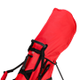 Picture of Ogio Alpha Aquatech 514 Stand Bag - Red