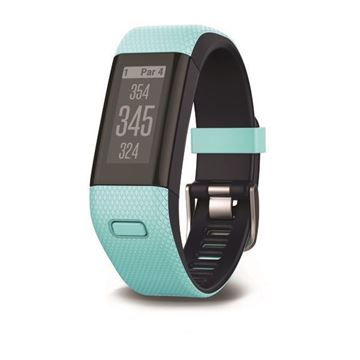 Picture of Garmin X40 GPS Golf Band - Frost Blue/Midnight