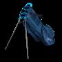 Picture of Callaway Hyper Lite Zero Stand Bag - 2019 - Navy Camo