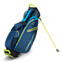 Picture of Callaway Hyper Dry Lite Stand Bag 2019 - Navy/Yellow