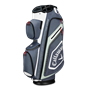 Picture of Callaway Chev Org 2019 Cart Bag - Grey/White