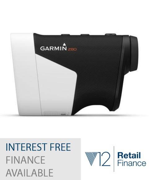 Picture of Garmin Approach Z80 Laser Rangefinder
