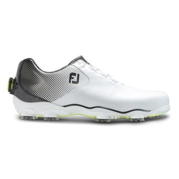 Picture of Footjoy Mens DNA Helix Golf Shoes Boa 53319