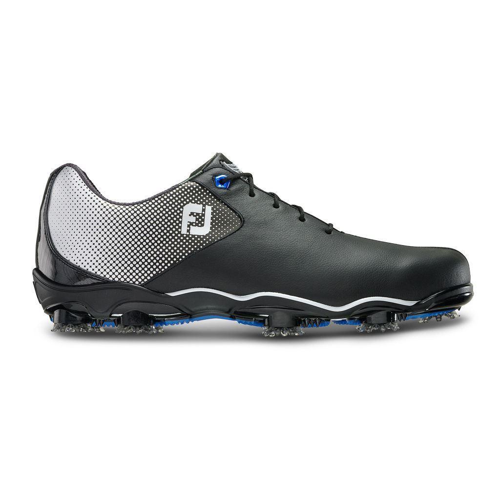 Footjoy Mens DNA Helix Golf Shoes 53318