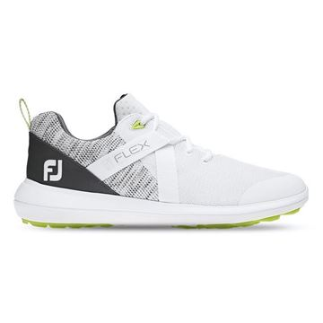 Picture of Footjoy Mens FJ Flex Golf Shoes - 56101