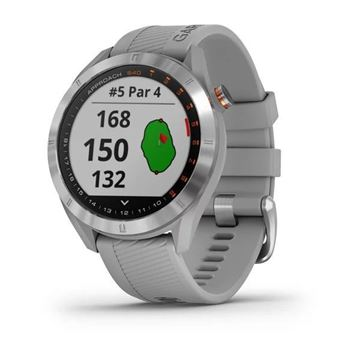 Picture of Garmin S40 Approach GPS Watch - Stainless Steel