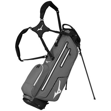 Picture of Mizuno K1-LO Stand Bag - Grey