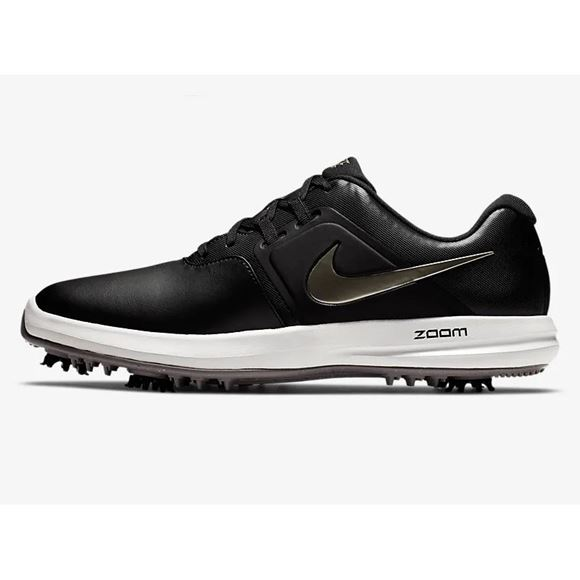 Nike Air Zoom Victory Golf Shoes Black Next Day