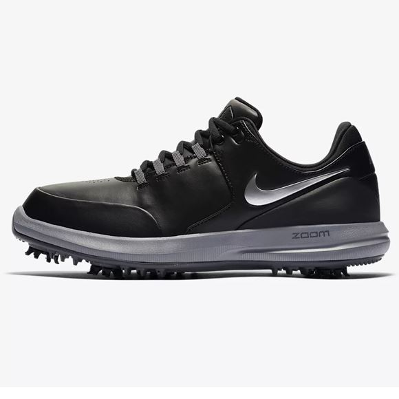 Picture of Nike Nike Air Zoom Accurate Golf Shoes - Black