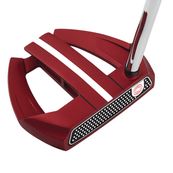 Picture of Odyssey O-Works Red Marxman Putter