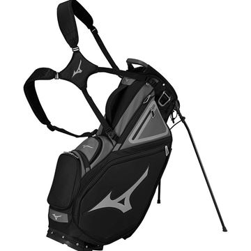 Picture of Mizuno Pro Stand Bag Model 6 - Black