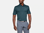 Picture of Under Armour Mens Playoff Polo 2.0 1327037-433