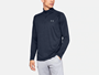 Picture of Under Armour Mens UA Tech 2.0 1/2 Zip 1328495-409
