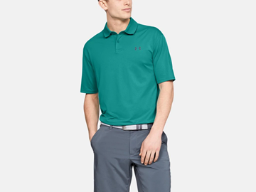 Picture of Under Armour Mens Performance Polo 2.0  Shirt 1342080-454