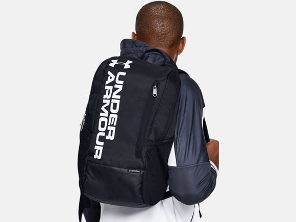 Picture of Under Armour UA Gametime Backpack 1342653-001