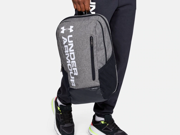 Picture of Under Armour UA Gametime Backpack 1342653-040