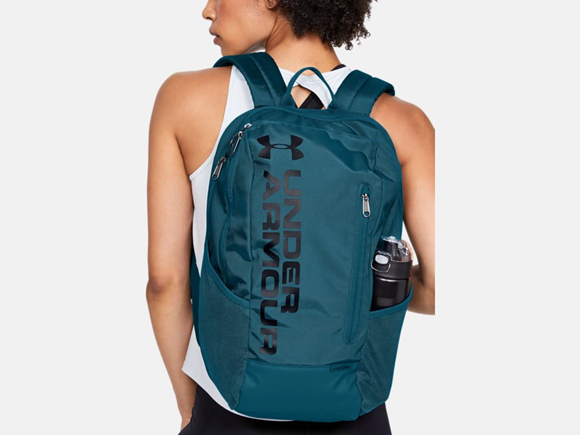 Picture of Under Armour UA Gametime Backpack 1342653-417