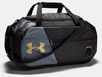 Picture of Under Armour UA Undeniable 4.0 Duffel MD 1342657-002