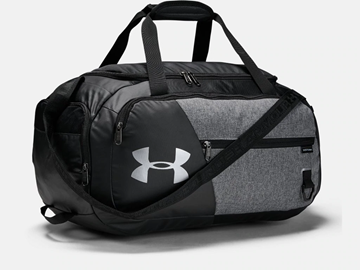 Picture of Under Armour UA Undeniable 4.0 Duffel MD 1342657-040