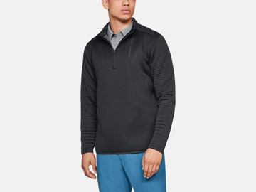 Picture of Under Armour Mens Storm Daytona 1/2 Zip 1317341-001