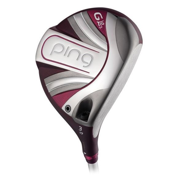 Picture of Ping G Le 2 Ladies Fairway Wood