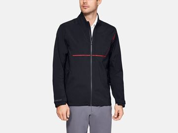 Picture of Under Armour Mens GORE-TEX Paclite FZ 1317354-002