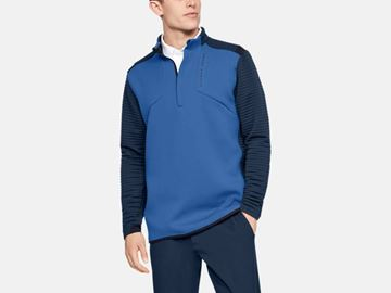 Picture of Under Armour Mens Storm Daytona 1/2 Zip 1317341-510