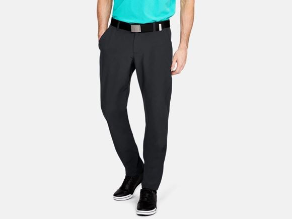 Picture of Under Armour Mens CGI Showdown Tapered Trousers 1317367-001