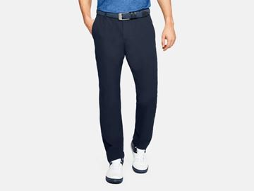 Picture of Under Armour Mens CGI Showdown Tapered Trousers 1317367-408