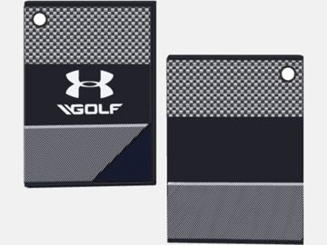 Picture of Under Armour Mens Bag Golf Towel 1325610-001