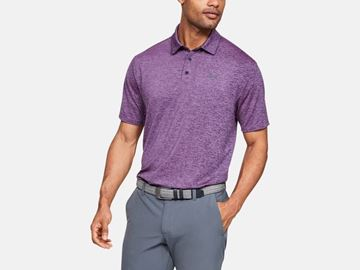 Picture of Under Armour Mens Playoff Polo 2.0 Shirt 1327037-665