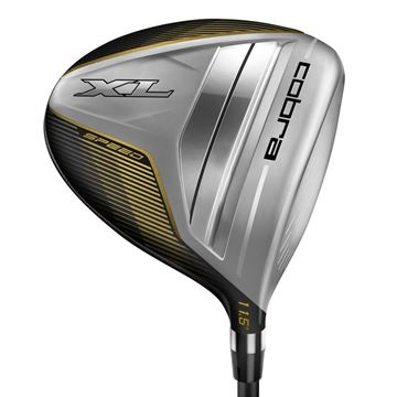Picture of Cobra XL Speed 2019 Mens Driver
