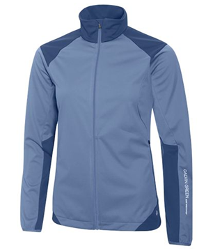 Picture of Galvin Green Ladies Brigitte Windstopper - Moonlight/Dusty