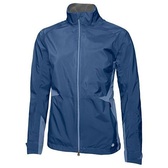 Picture of Galvin Green Ladies Angel Waterproof Jacket - Dusty/Moonlight