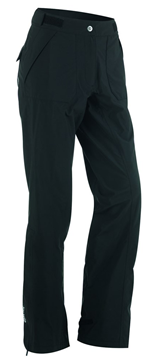 Picture of Galvin Green Ladies Angie Waterproof Trousers Black