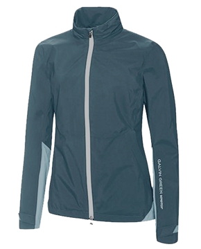 Picture of Galvin Green Ladies Aideen Waterproof Jacket - Dusty/Moonlight