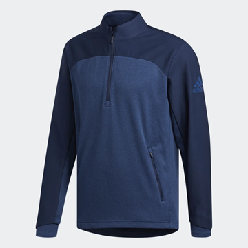 Picture of adidas Greencard Golf Printed Go-To Adapt Pullover - DN3406