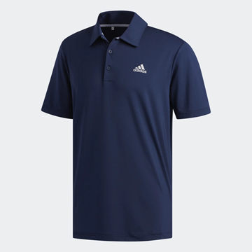 Picture of adidas Greencard Golf Printed Polo Shirt - DQ2347