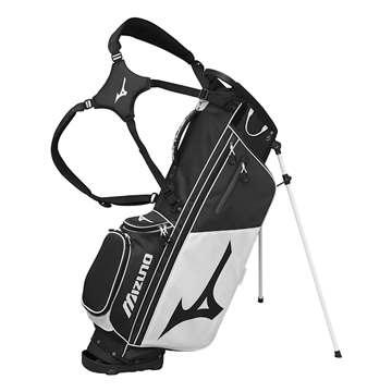 Picture of Mizuno BR-D3 Stand Bag - Black