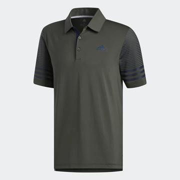 Picture of Adidas Mens Ultimate 365 Gradient Polo Shirt - EA0258