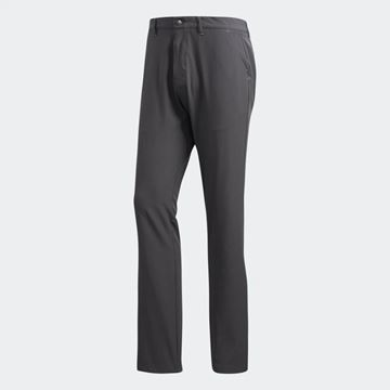 Picture of Adidas Mens Ultimate 365 Tapered Trousers - Grey